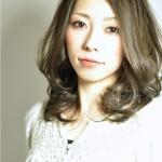 美髪☆☆☆魅惑のツヤツヤアッシュ